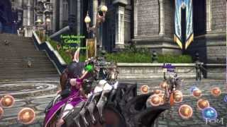 Tera CBT4 With No Fun Allowed