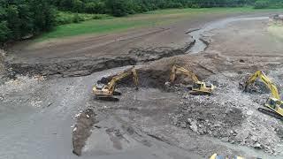 Dam Removal Day 20