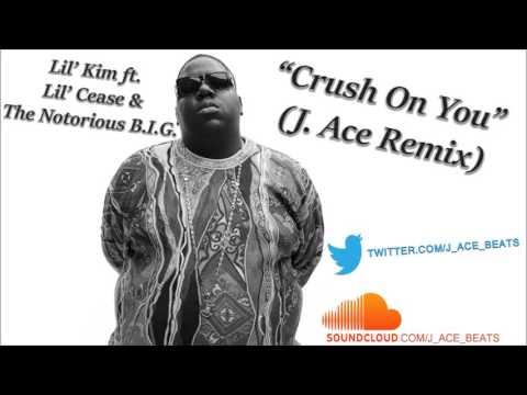 Lil' Kim LYRICS - Crush on You (feat. Lil' Cease) Lyrics