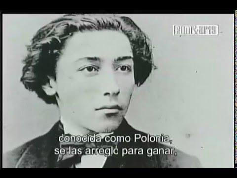 Joseph Conrad - Grandes escritores BBC - Film & Arts