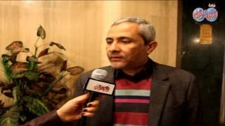 أخبار اليوم | أبو السعود محمد : النقابة تريد صحفيين قادرة علي خدمة القضايا الصحفية والمجتمع الصحفي
