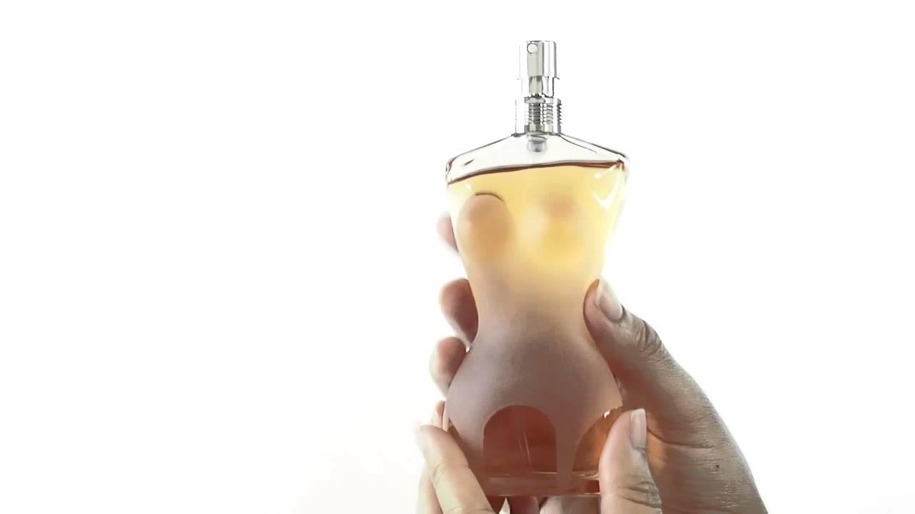 Jean Paul Gaultier Classique Perfume Review