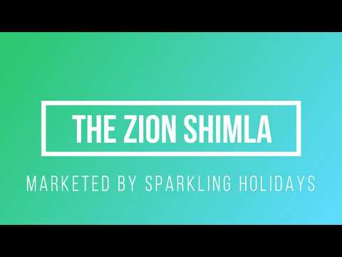 The Zion Shimla-Marketed By Sparkling Holidays - Luxury Hotel In Shimla
