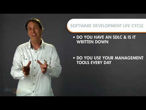 What Do You Need To Know About Your Technology Team's Software Development Life Cycle 1080p Video On