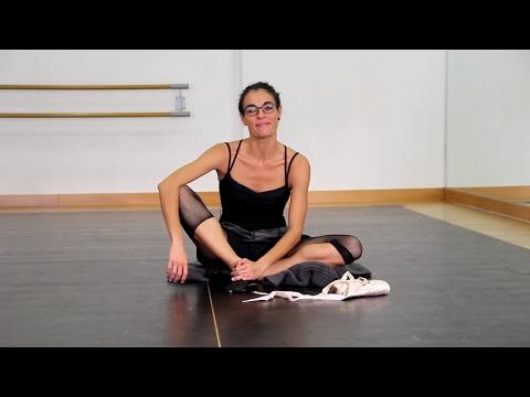 Noemí Galindo . Profesora de Danza de la Escuela Municipal de Música de Adeje