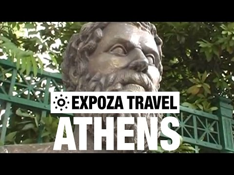 Athens Vacation Travel Video Guide • Great Destinations
