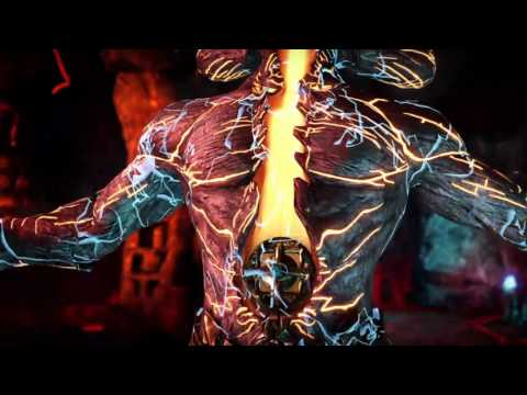 Mortal Kombat X Jason Voorhees story ending (with sound)