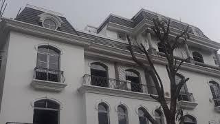 Vincom Vinhomes Star City Thanh Hóa-Cận Cảnh Chất Lượng Hoàn Thiện  ✅/Nhà Đẹp