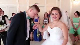 Юля+Ваня Свадьба 29.07.2016