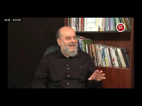 مقابلة نادرة للشيخ بسام جرار يتحدث فيها عن حياته الشخصية وعن نهاية إسرائيل في ٢٠٢٢