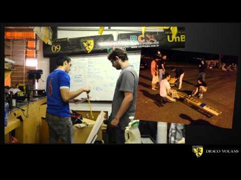 Retrospectiva 2014 - Draco Volans Aerodesign