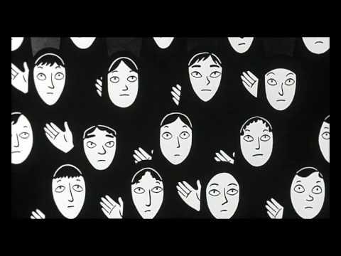 PERSEPOLIS - Trailer deutsch (2007) - ANIch