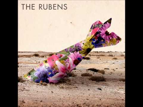 Don't Ever Want To Be Found - The Rubens
