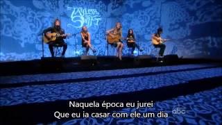Taylor Swift-Fifteen Legendado acoustic