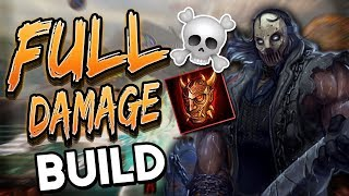 Download lagu Smite FULL Damage Chaac Build So Much Damage From a Warrior MP3