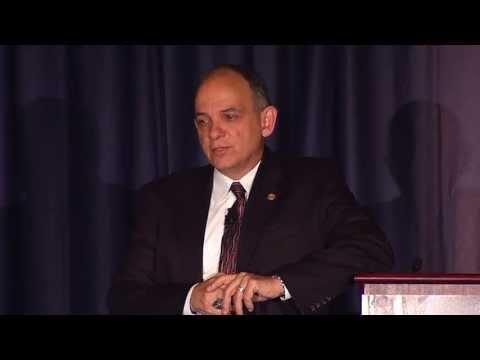 """Tying it All Together: Preparing, Responding, Recovering"" - Joseph V.  Bellino, CHPA"