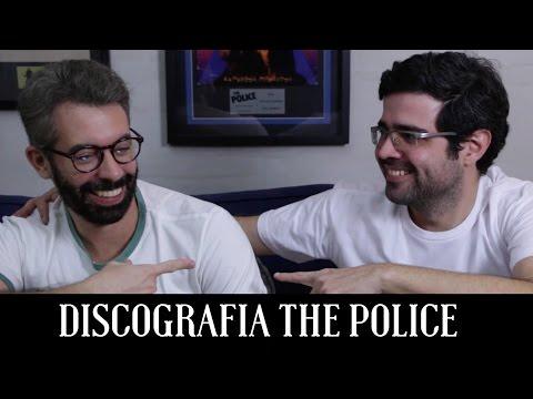 Analisando a discografia do The Police | Conversa de Botequim | Alta Fidelidade