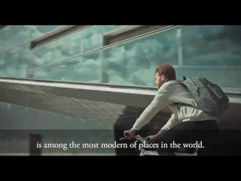 Living in Copenhagen (short version with subtitles)