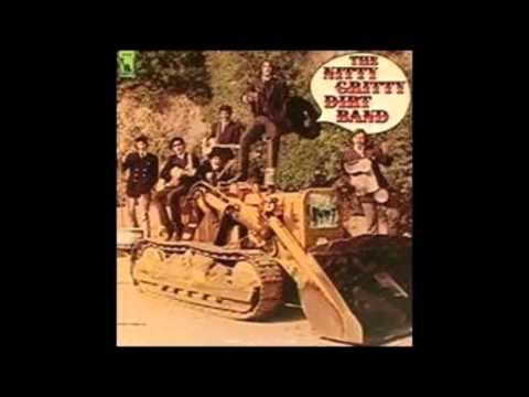 Nitty Gritty Dirt Band-Dismal Swamp