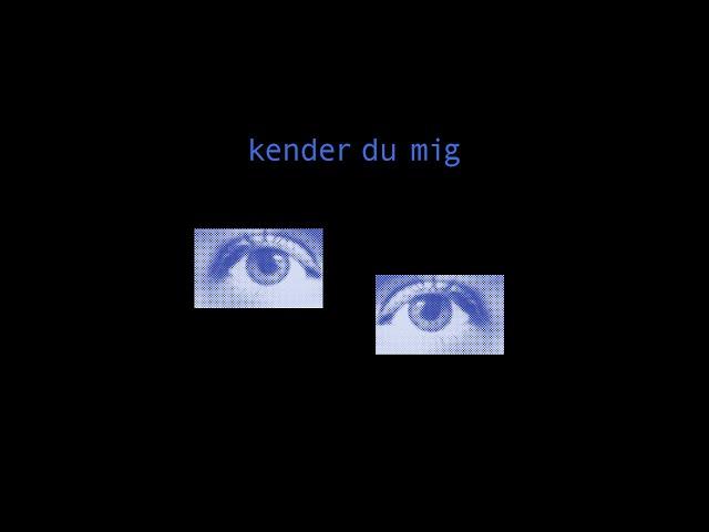 Stig Skovlind - Kender Du Mig