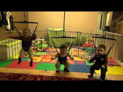 Jolly Jumpers - Baby Triplets: Zeid, Faruk & Omar.m2ts