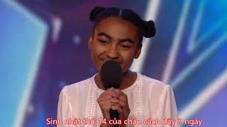 (Vietsub) Britain's Got Talent  2016 - Nút vàng thứ 2 khiến Alesha rơi lệ
