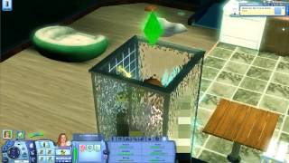 Jaded Sims 3 - 11 / 23