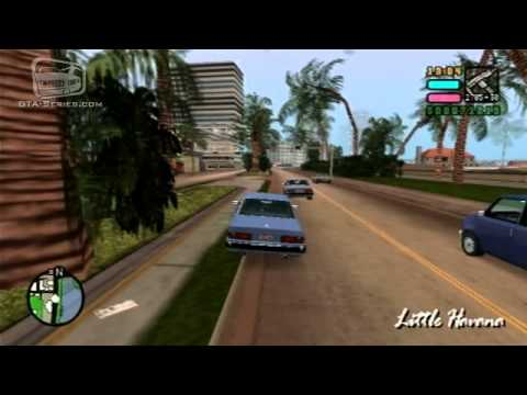 GTA Vice City Stories - Walkthrough - Mission #47 - Where it Hurts Most