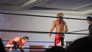 2016.12.25 Dove Pro-wrestling 6
