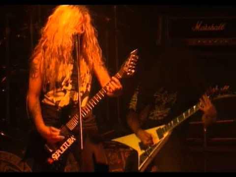 Sepultura - Territory (Live in Minneapolis 1994)