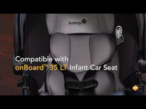 Smooth Ride Travel System By Safety 1st Youtube