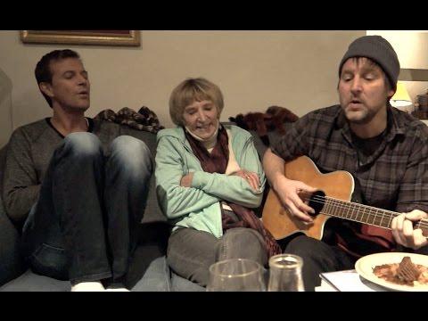 Linda, Reed & Stewart:  A Foehl Home Jam