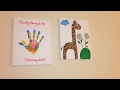 DIY Canvas Wall Art For Kids Room