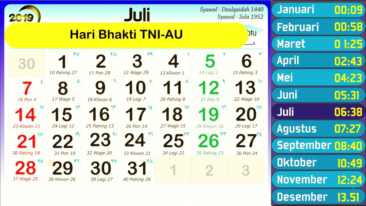 Kalenter