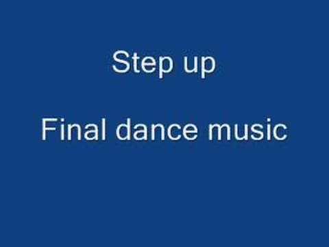 Step up - final dance music