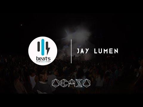 Jay Lumen @ Ocaso Underground Music Festival 2018