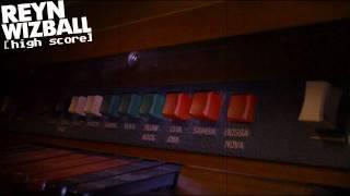 Reyn vs Martin Galway - Wizball [high score]