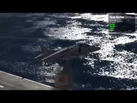Combat Air Patrol 2 v803 - Extreme take off - John Farley style