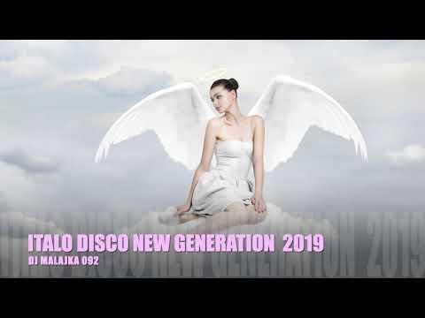 ITALO DISCO NEW GENERATION 2019 ( DJ MALAJKA 092 )