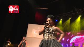 QUEEN KOUMB - KEDIKE de CHIDINMA (Airtel Trace Music Star Gabon)