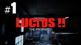 Lucius 2 | Parte #1 | Capitulo 1: No nos quieren en el Psiquiatrico