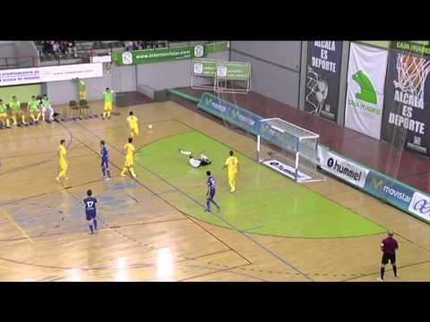 J8 Inter Movistar vs Prone Lugo