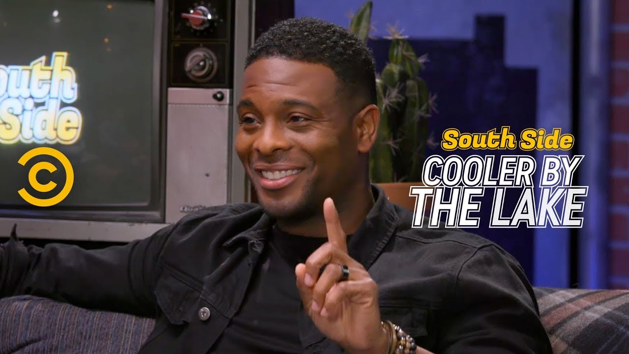 The Kel Mitchell Guide to Chicago Cuisine - Cooler by the Lake - South Side Aftershow