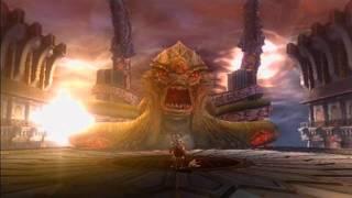 [PS2]God of war 2 - Titan mode - Part 42: Releasing The Phoenix - Kraken