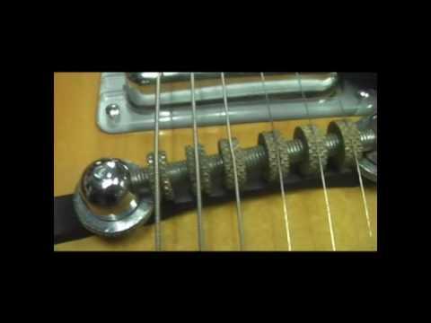 Vintage Guitars Road Show, Part 6
