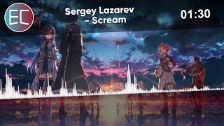 Nightcore - Scream (Eurovision 2019 Russia 🇷🇺)【Lyrics】「EuroCore」