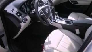 2012 Buick Regal Cincinnati OH