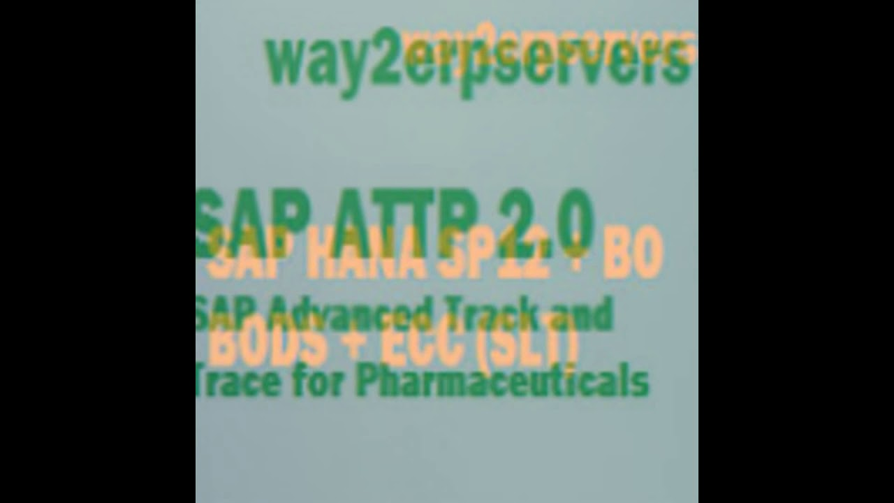 HANA SERVER ACCESS , S4HANA SERVER ACCESS , SAP ATTP SERVER ACCESS