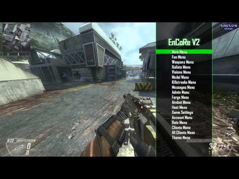 BO2 | TU18/1 19 | Trickshot GSC Mod Menu | +Download [NOT