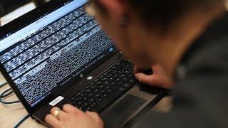 مخاوف من هجمات الكترونية تستهدف النظام المالي